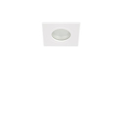 Bath Square Matt 12V | w | Recessed ceiling lights | ARKOSLIGHT