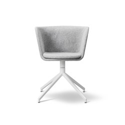 Verve Swivel | Stühle | Fredericia Furniture