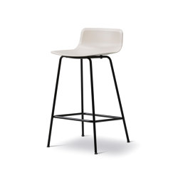 Pato 4 Leg Stool | Bar stools | Fredericia Furniture