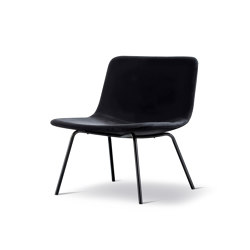 Pato Lounge 4 Leg | Sessel | Fredericia Furniture