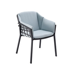 Basket Dining Chair | Chairs | solpuri