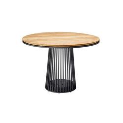 Table à manger Grid | Tables de repas | solpuri