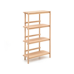 Archive 80 | Shelving | Karimoku New Standard