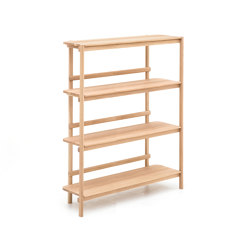 Archive 110 | Shelving | Karimoku New Standard