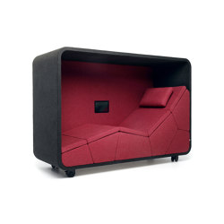 N.A.P. – Neuron Activation Pod | Muebles cocoon | Loook Industries