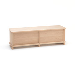 Prop TV Board 150 | Sideboards | Karimoku New Standard
