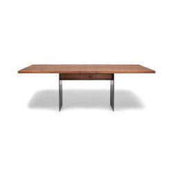 Ferro | Dining tables | reseda