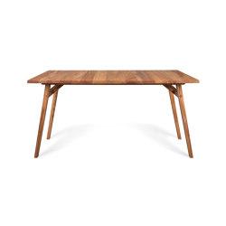 Ilex l | Dining tables | reseda
