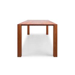 Lura   Dining tables   reseda