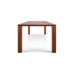 Salmo   Dining tables   reseda