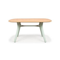 Vesta/o | Tables de repas | reseda