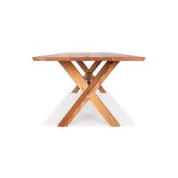 Xeris   Dining tables   reseda