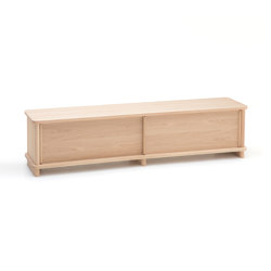 Prop TV Board 200 | Sideboards | Karimoku New Standard