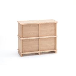 Prop Sideboard 100 | Sideboards | Karimoku New Standard