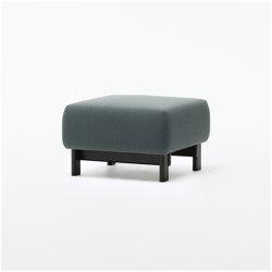 Elephant Sofa Ottoman | Pufs | Karimoku New Standard