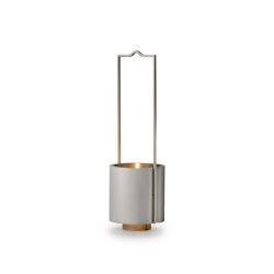 Holocene No.4 | Candlesticks / Candleholder | Wästberg
