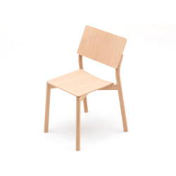 Panorama Chair | Sillas | Karimoku New Standard