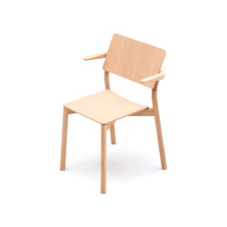 Panorama Armchair | Chairs | Karimoku New Standard