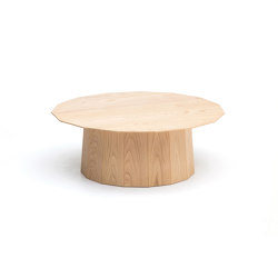 Colour Wood Plain XL | Bistrotische | Karimoku New Standard