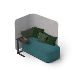 PodLounge | Cocoon furniture | Martela