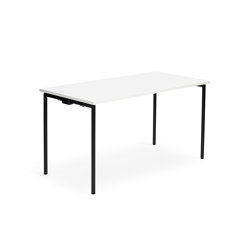 Snap folding table | Contract tables | Martela
