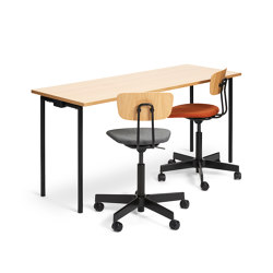 Snap folding table | Tavoli contract | Martela