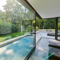 cero | Window types | Solarlux