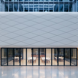Horizontal Sliding Wall SL 60 | Window types | Solarlux