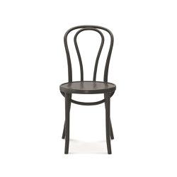 A-18 chair | Stühle | Fameg