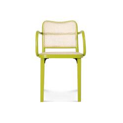 B-811 armchair | Chairs | Fameg