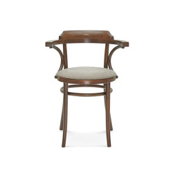 B-1110 armchair | Stühle | Fameg