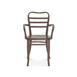 B-1406 armchair | Sillas | Fameg