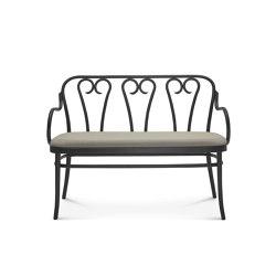 S-6653/16 bench | Benches | Fameg