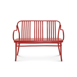 S-6653/L bench | Bancos | Fameg