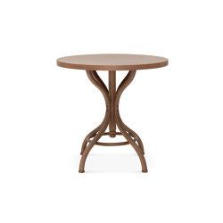 ST-9718 table | Bistro tables | Fameg