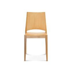 A-0707 chair | Chairs | Fameg
