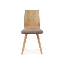 A-1601 chair | Stühle | Fameg