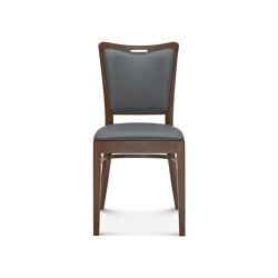 A-423 chair | Sedie | Fameg