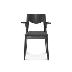 B-1319 armchair | Sillas | Fameg