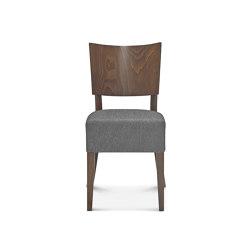 A-0811 chair | Sillas | Fameg