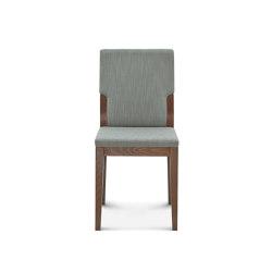 A-0139 chair | Sillas | Fameg