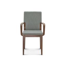 B-0139 armchair | Chairs | Fameg