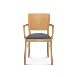 B-9731/12 armchair | Sillas | Fameg