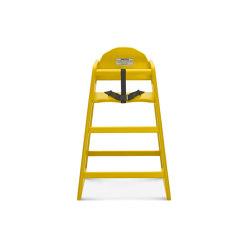 MDT-9970 chair | Chaises hautes enfant | Fameg