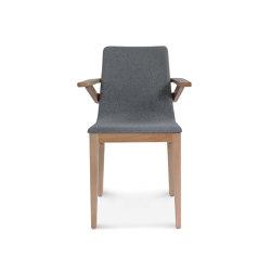 B-1621 armchair | Sedie | Fameg