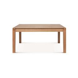 ST-1405 table   Tavoli pranzo   Fameg