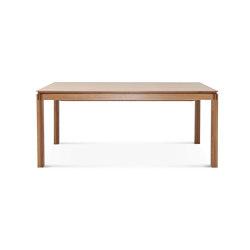ST-1275 table   Mesas comedor   Fameg