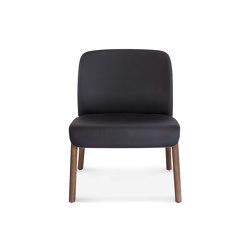 B-1620 armchair | Poltrone | Fameg