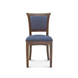 A-0133/1 chair | Stühle | Fameg