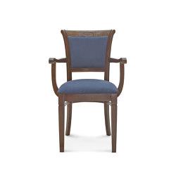 B-0133/1 armchair | Chairs | Fameg